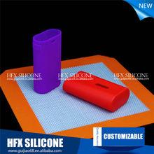In stock wholesale IPV4 100W VW E Cig Box Mod silicone skin