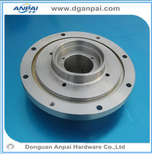 ODM/OEM good quality turning parts aluminum connect light