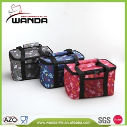Customed Insulated Wine Cooler Bag for Sell
