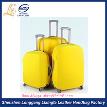 New arrival water repellent luggage protective bag travel bag cover