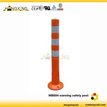 WB604 traffic post manufactures in china