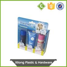Highest Level custom made pvc plastic packing box