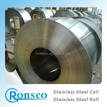 2015 good material sus202 stainless steel coil nail in standard production