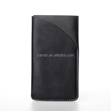 for Iphone 6 Leather Cover, Genuine Leather Pouch for Iphone 6
