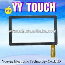 7 inch tablet touch for A13 A10 A70 T52 B820 X5 R700 Q8 Q88 V8 A73