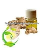 Suppliers of Bulk ginger oil