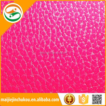 Football Leather Fabric For Making Bags