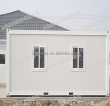 quick install living container houses usa