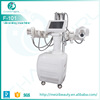 Hot sale RF cavitation vacuum infrared blo all in one fast slimming velashape device F-101