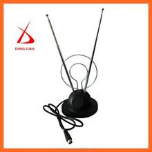 Vhf uhf tv antenna indoor