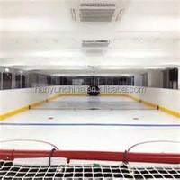 Ice skating rink synthetic MADE OF HANYUN