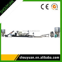 Popular for the market factory directly compound fertilizer granulating machine