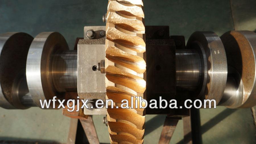 Packaging XMB-1100 Semi automatic die cutting machine