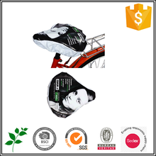 2015 Promotional cheap bike seat cover
