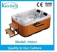 new fashion cheap sexy 2 person outdoor spa bathtub