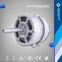 ac Asynchronous welling air conditioner motor