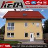 china prefabricated homes prefab small villa design