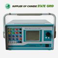 3 fase protección Relay Tester / corriente secundaria de pruebas de inyección conjunto