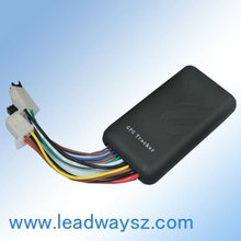 Top Sell Professional Manufacturer Provide Vehicle GPS Car Tracker LDW-TKV106