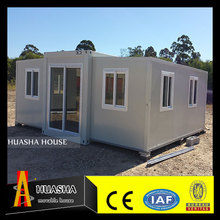 Quick Assembly Prefabricated Luxury Beach House