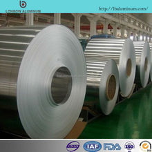 Roll type DC 1050 high quality aluminum coils used for cookware aluminium price per kg