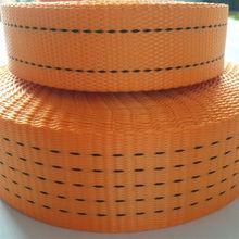 3T industrial Polyester webbing strap for transportation