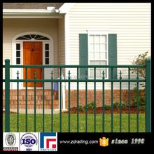 manufacturer metal dog fence, outdoor dog fence, cheap dog fence