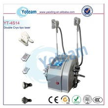 2015 Hot sale fat freezing machine home device