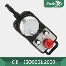 Rsf reservatório de plástico Manual CNC eletrônico volante MPG CNC controlador de Router pingente de mão geradores de pulso