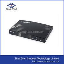 Top quality unique openbox v8s 600 mhz