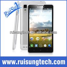 "Original Lenovo P780 MTK6589 Android 4.2 Smart phone quad core 1.2GHZ 5.0"" Gorilla Glass Screen 3G GPS muilti-language"