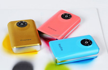 2015/2016 Hot selling products wholesale mini power bank 6600mah power bank for mobile phone