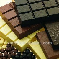 milk chocolate bar candy