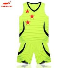 China dongguan supplier cheap New products Custom Basketball Jersey