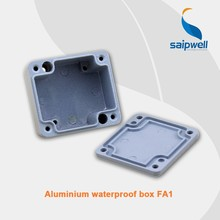Alibaba China IP66 Aluminium enclosure/ metal enclosure/ metal junction box