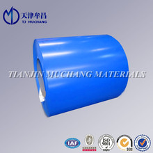 TDC51D prepainted zinc and aluzinc alloy coil and sheet