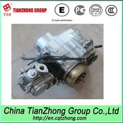Chinese Motorcycle 70cc Engine for Asia,Europe