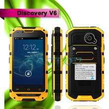 4.0Inch Discovery V6+ Dual Core MTK6572 Dual SIM WCDMA GSM