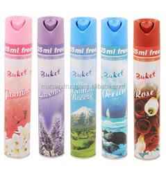 Aerosol Air Freshener / Room Spray / Dispenser Refill / Home Deodorizer