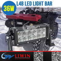 LIWIN wholesaler 36W 3240LM lw Led Lighting Bar for cars 2015 Atv SUV used cars in dubai