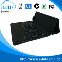 New design full function tablet pc keyboard touchpad