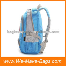2012 Hot sale anime school bags and backpacks