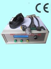 Probador de la bomba REDIV Zexel probar el regulador electrónico RED4 bomba en línea, servicios profesionales