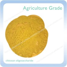 Agricultural fertilizer chitosan oligosaccharide