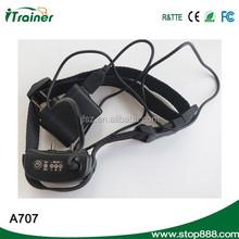JF-A707 electronic anti-bark dog training shock collar