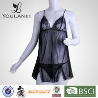 Fashion Luxurious Soft Health Sexy Lingeries