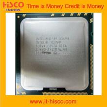 Intel Xeon Processor X5690 (12M Cache, 3.46 GHz, 6.40 GT/s)