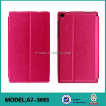 """Protective tablet case for lenovo Tab 2 A7-30 a3300 7"""" tablet case"""