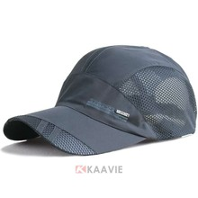 mesh vented cool outdoor golf hat