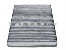 General motors active carbon cabin air filter 1808246 in high performance